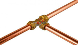 Water Copper Pipes